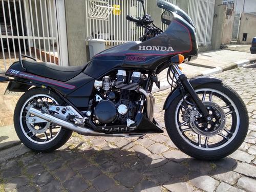 Honda Cbx 750 Four 1988