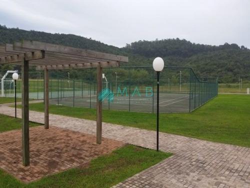 Terreno À Venda Em Residencial De Altíssimo Padrão Em Ingleses - Florianópolis Sc! - Te00075 - 69351624