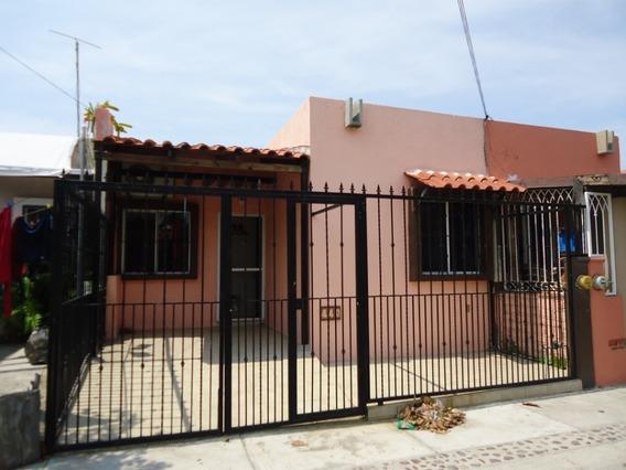 Casa En Venta En Fracc