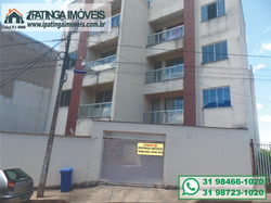 Apartamento Para Venda, 2 Dormitórios, Cidade Nova - Santana Do Paraíso - 388