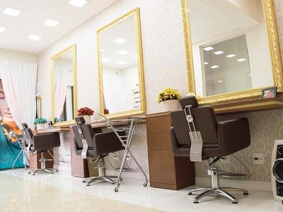 Aluguel De Cadeira Para Cabeleireiro E Manicure
