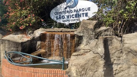 Jazigos No Cemitério São Vicente