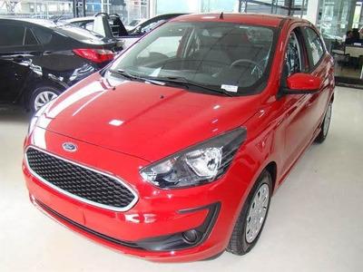 Ford Ka 1.0 Se Completo 2020
