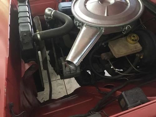 Chevrolet De Luxo