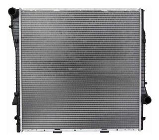 Radiador Motor Bmw X5 2001-2006 N &