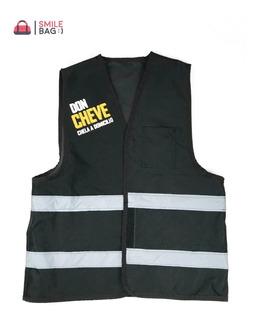 Chaleco Reflejante Chaleco De Trabajo Alta Resistencia Chaleco De Seguridad