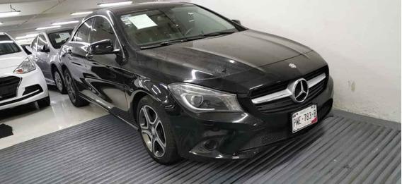 Mercedes-benz Clase Cla 200 Cgi Sport L4/1.6/t Aut