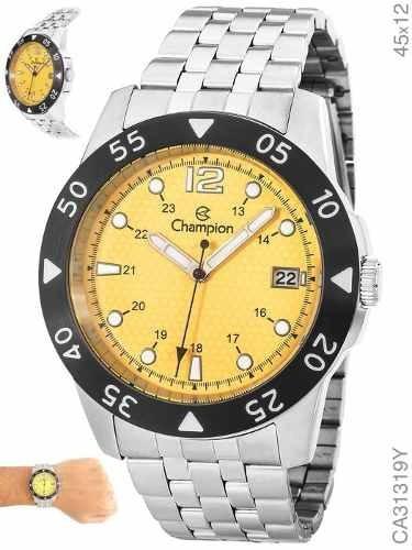 Relógio Champion Masculino - Ca31319y