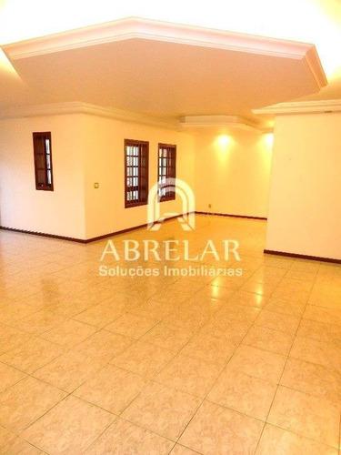 Casa À Venda Em Vila Nogueira - Ca002755