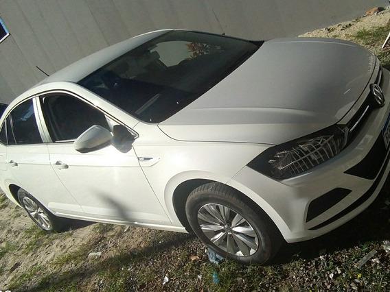 Volkswagen Virtus 2018 1.6 16v Msi 4p