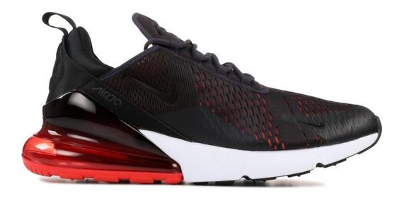 Tênis Nike Air Max 270 Original Promoção 3 Cores Outlet C/nf