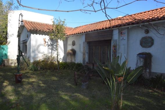 Casa En Venta En Manuel B. Gonnet
