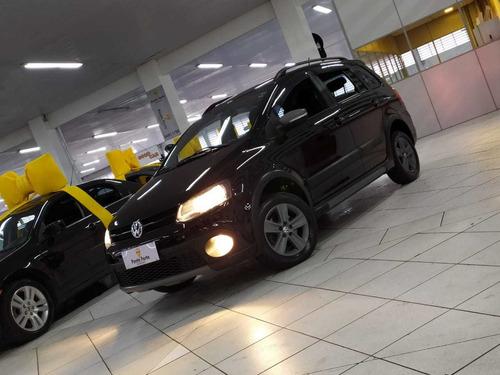 Volkswagen Space Cross 2012 1.6 Total Flex