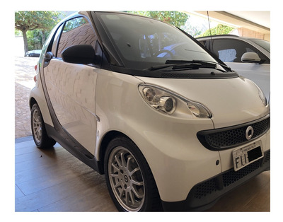 Smart Fortwo 1.0 Mhd 2p 2015