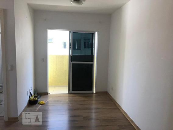 Apartamento Para Aluguel - Cidade Jardim, 3 Quartos, 61 - 893109525