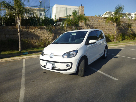 Vw 1.0 Tsi Move Up 12v Flex 4p Manual
