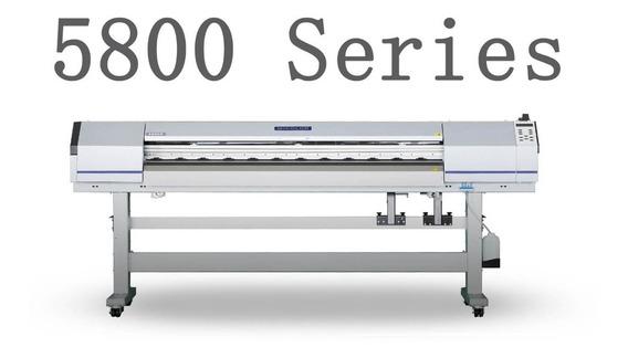 Impressora Alta Resolução Micolor Plus Series Dx7