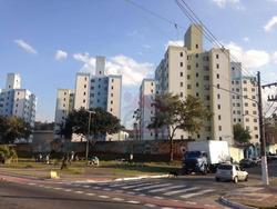 Apartamento | Cidade Tiradentes, São Paulo. - Ap0782