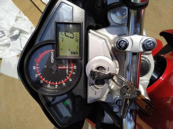 Honda Cb300 R