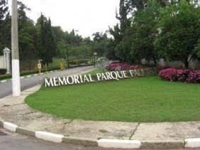 Jazigo 3 Gavetas - Memorial Parque Paulista Embu