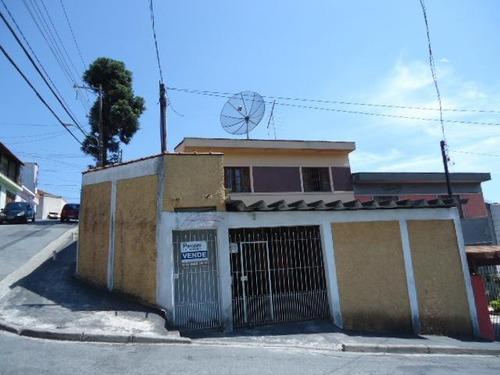 Sobrado Com 2 Dormitórios À Venda, 109 M² Por R$ 345.000,00 - Jardim Fernandes - São Paulo/sp - So2307