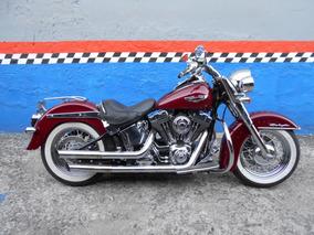 Harley Davidson Heritage Deluxe 1450, 2006