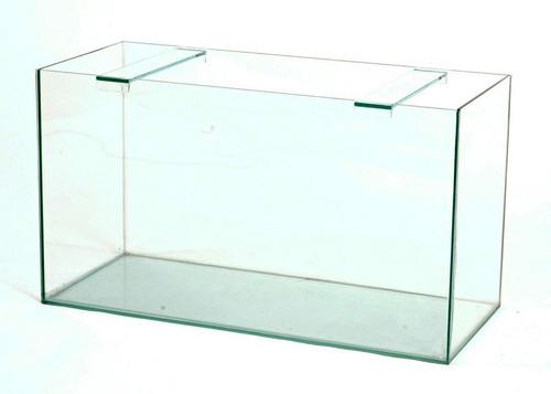 Pecera Mainar 80x50x30 120 Litros - Calidad - Aqua Virtual
