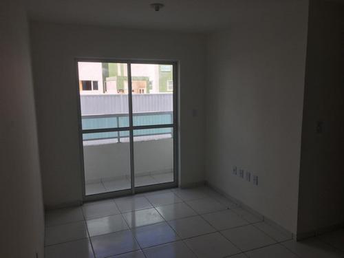 Apartamento Para Venda - 008185