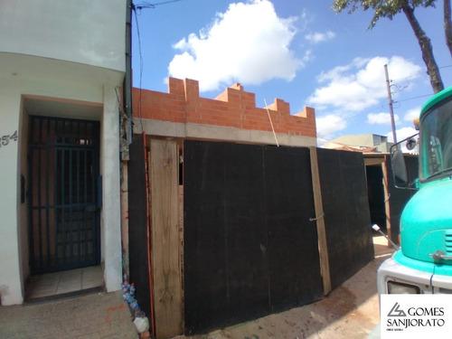 Imagem 1 de 4 de Cobertura Para A Venda No Bairro Capuava Em Santo André - Sp  . - Co00118 - 69374569