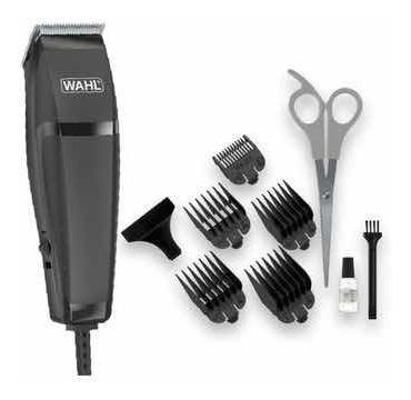 Máquina Cortar Pelo Wahl 10pz Negra Easy Cut Circuit Shop
