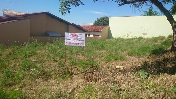Terreno Residencial À Venda, Jardim Paiquerê, Valinhos. - Te0326