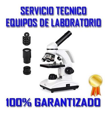 Reparacion Y Mantenimiento Equipos De Laboratorios