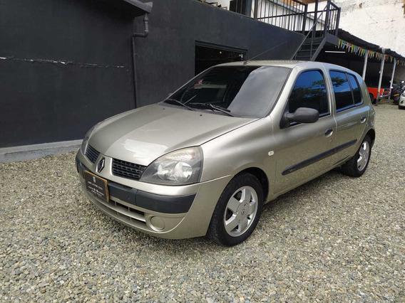Renault Clio Automatico 1600 C.c. At
