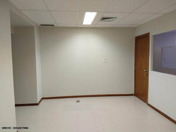 Casa Comercial Para Locação Em Salvador, Stiep, 2 Banheiros, 8 Vagas - Ts2019