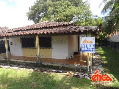 Casa -salinopolis Centro - Ref: 9619 - V-9619