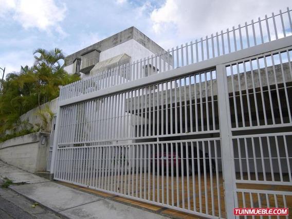 Casa+venta+prado Del Este .14-8818///
