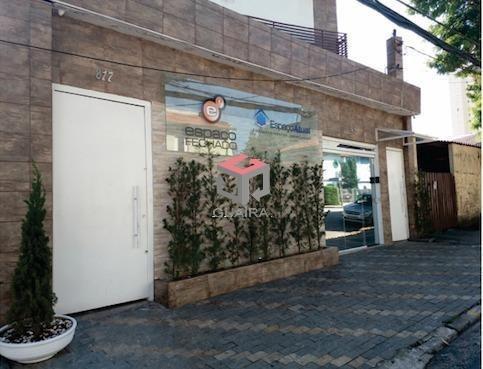 Imagem 1 de 27 de Prédio À Venda, 10 Vagas, Curuçá - Santo André/sp - 94421