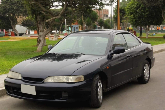 Acura Integra Honda