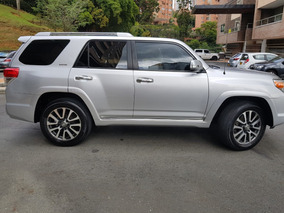 Toyota 4runner Limited At4000 Cc