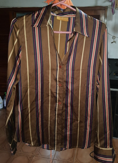 Camisa Talle 2 Paula Cahen D