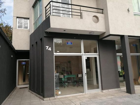 Alquiler Dos Ambientes En Centro De Moreno, Calle Posadas