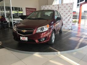 Chevrolet Aveo 1.6 Ltz At