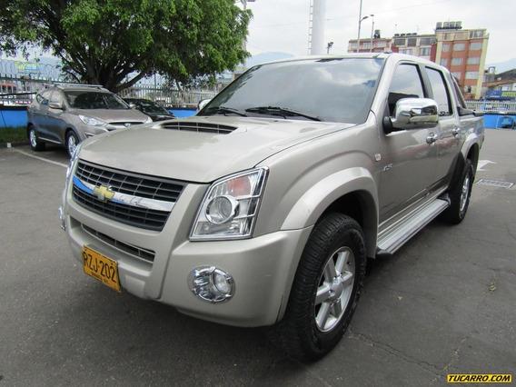 Chevrolet Luv D-max Lx