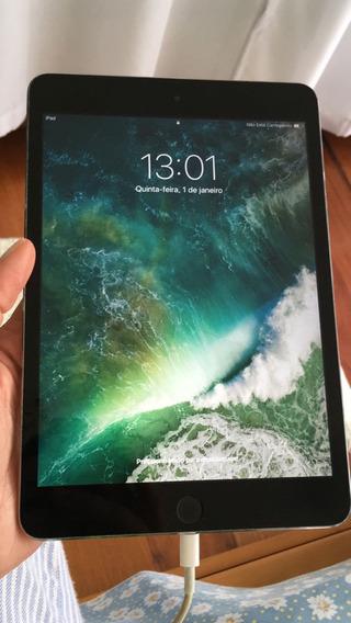 iPad Mini 3 64gb Prateado