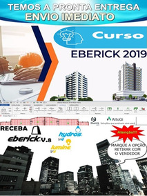 *cursos E Treinamentos Eberick 2019