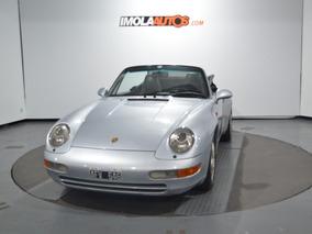 Porsche 911 3.8 Carrera 2 Descapotable