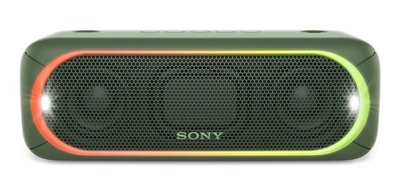 Parlante Portatil Inalámbrico Con Bluetooth Sony Srs-xb30
