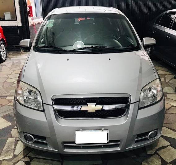 Chevrolet Aveo 2011 Lt 1.6