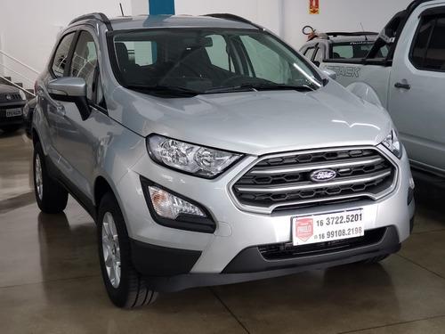 Ford Ecosport 1.5 Tivct Se 2021