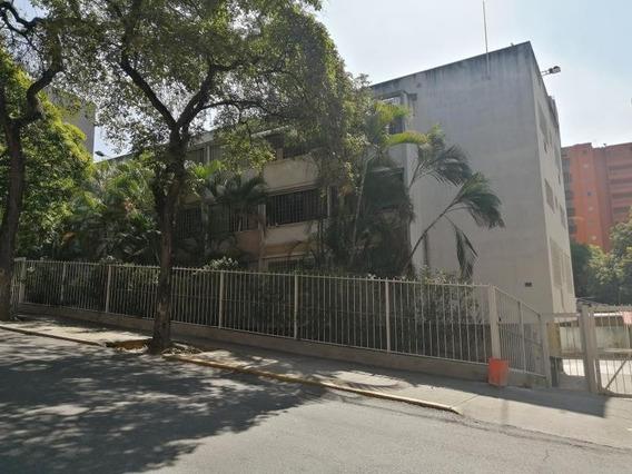 Apartamento En Venta El Rosal , Caracas Mls #20-9637